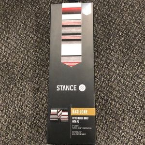 Stance Men's Fitted Boxer Briefs